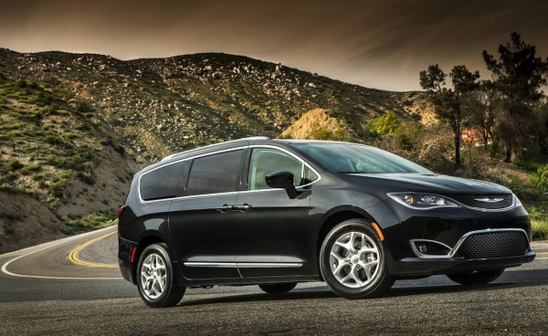 Complete U.S. Vehicle Sales Results By Make & Model - November 2016 YTD