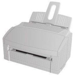 OKI OKIPAGE 6w LED Page Printer Service Repair Manual