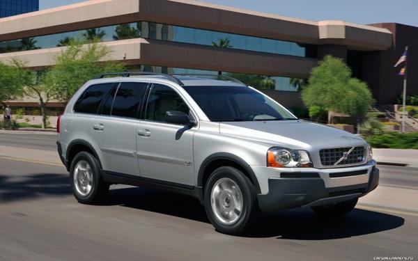 FREE 2005 Volvo V70, V70R, XC70, XC90, OEM Electrical Wiring Diagrams.