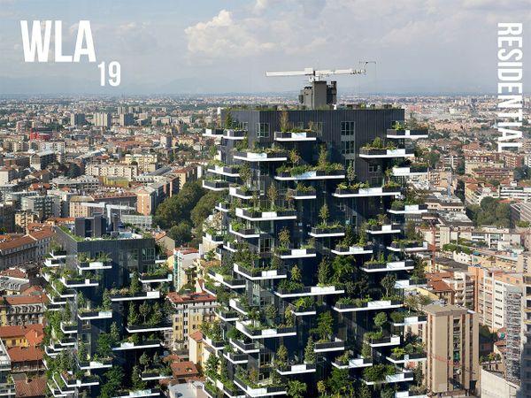 WLA Magazine 19 | Residential Landscape Architecture