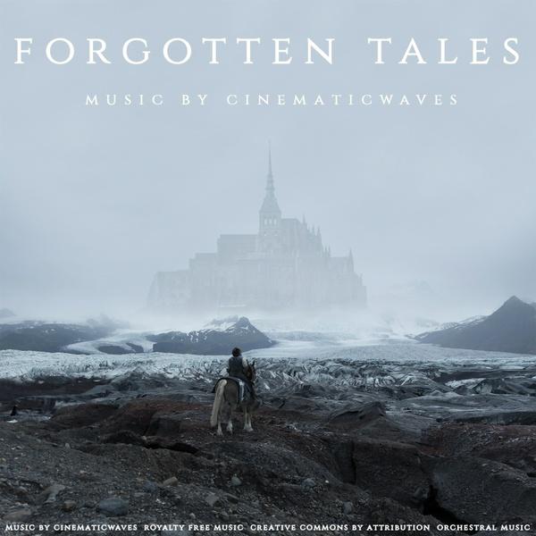 Sea of Forgotten Tales