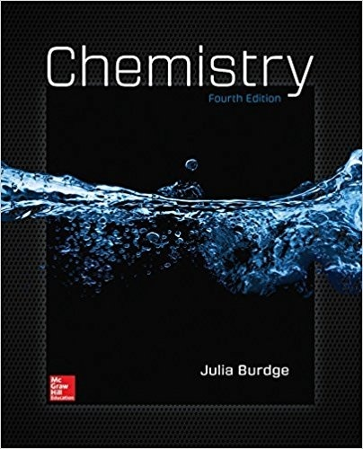Chemistry, 4th Edition by Julia Burdge 2016 ( PDF )