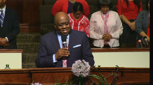 "Pastor Sam Emory 07-05-15am "" The Highway of Holiness"" MP3"