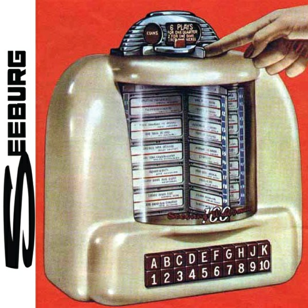 "Seeburg Wall Box 3W100 ""Wall O Matic 100"" (1948-49)  Service Manual"