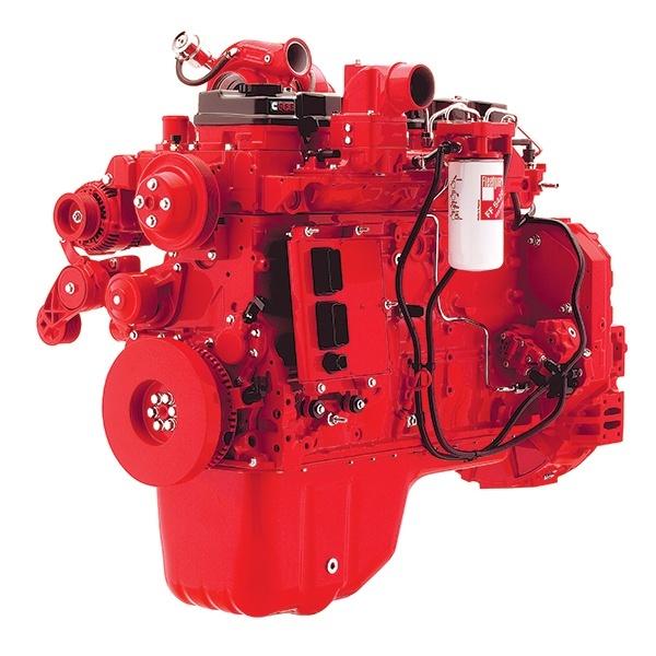 Cummins ISB, ISBe, ISBe4, QSB4.5, QSB5.9, QSB6.7 Engines (Common Rail Fuel System) Service Manual