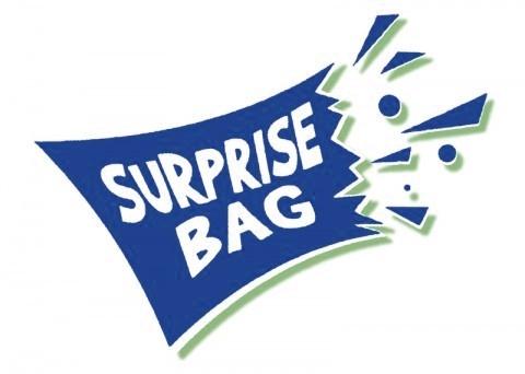 Mystery Grab Bag 2