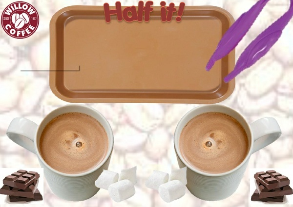 COFFEE / CHOCOLATE TIME PDF