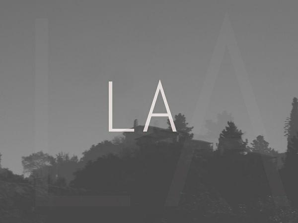 LA Style LUTS