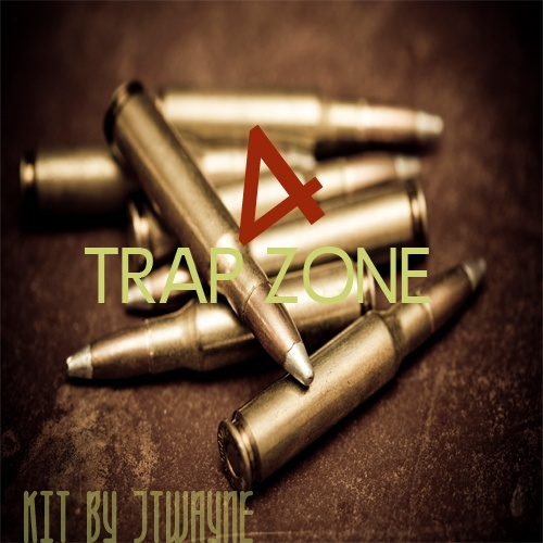 TRAP ZONE BY JTWAYNE