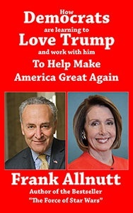 How Democrats are Learning to Love Trump...