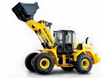 New Holland W230 Wheel Loader Service Repair Workshop Manual Download