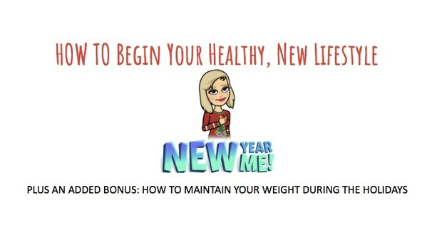 How to Begin Your Healthy, New Lifestyle