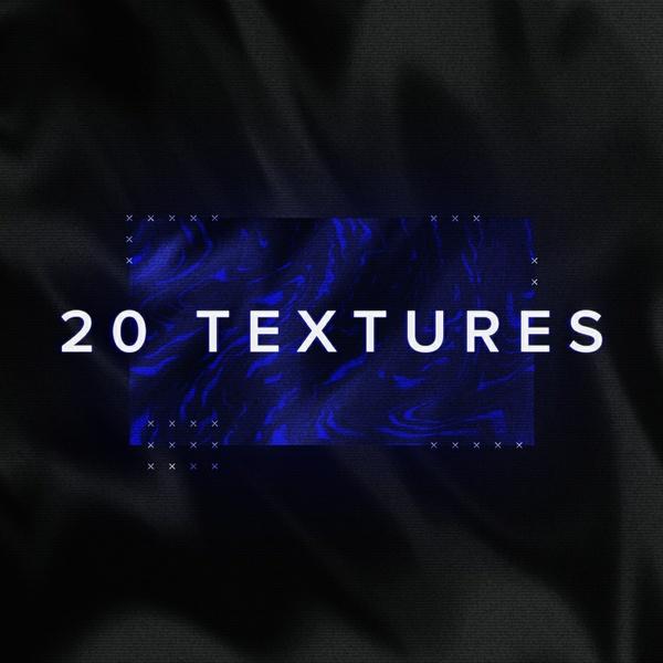 20 Textures