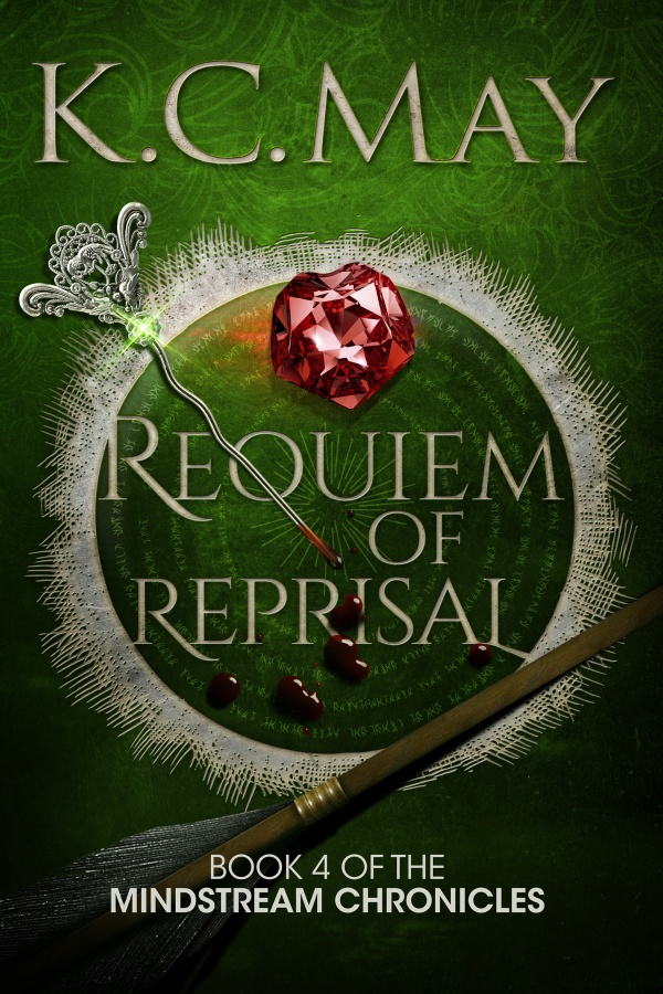 Requiem of Reprisal - Kindle