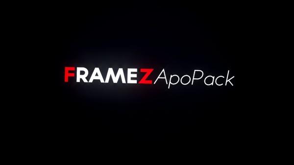 ApoPack by Framez