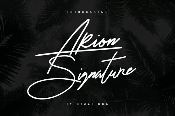 Arion Signature