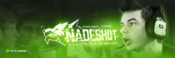 OpTic Nadeshot (PSD)