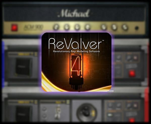 Marshall JVM OD2 | ReValver 4