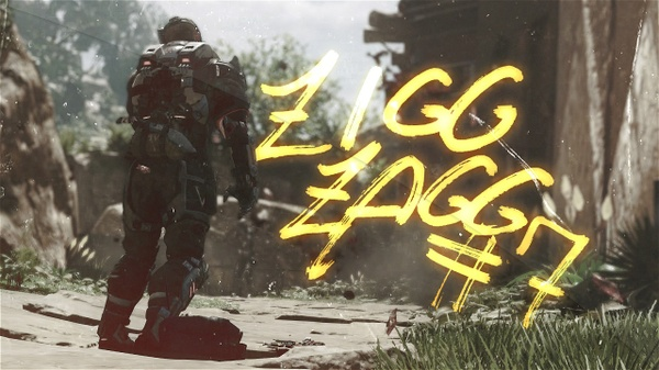 Zigg Zagg #7 (Project File and Clips)