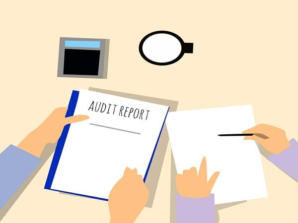 SEC Advisors - Audit Prep Checklist - Free