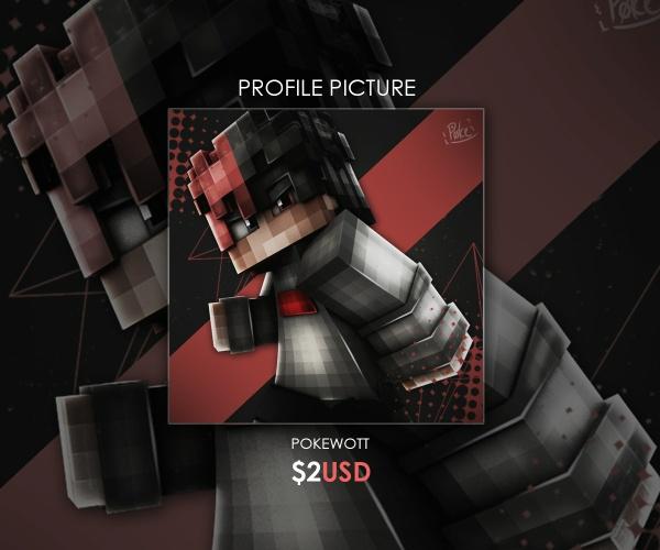 Profile Picture! [MC]