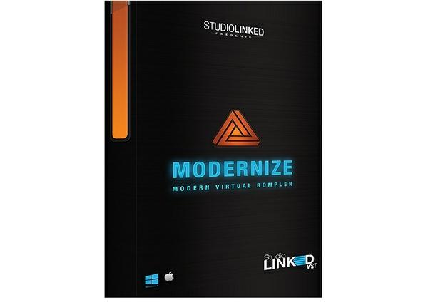 Modernize 💰 VST Plugins