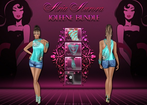 Joleen Bundle ,Resell Right!!