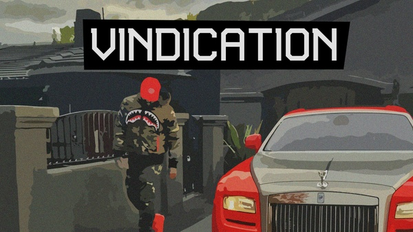 """VINDICATION"" INSTRUMENTAL"
