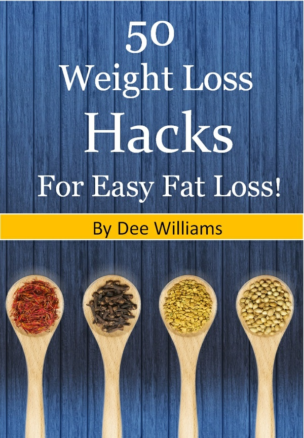 50 Weight Loss Hacks For Easy Fat Loss