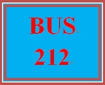 BUS 212 Week 4 Global Expansion of a US Based Business