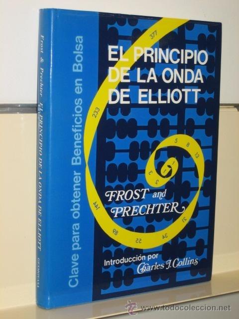 Manual básico del principio de la onda de Elliott