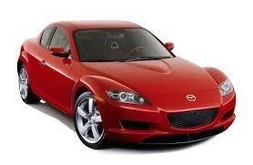 Mazda Rx8 Service Repair Manual