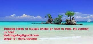 Tagalog lessons Subscription 180days