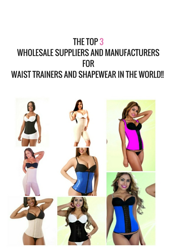 waist trainers and shapewear resources