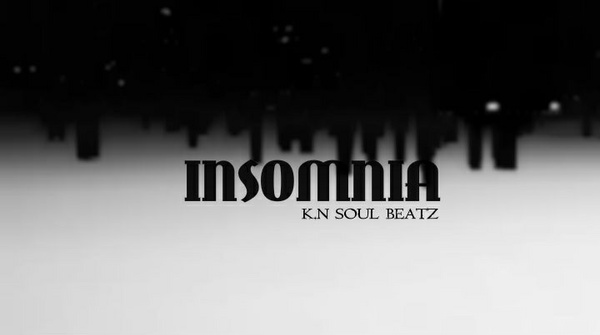 Insomnia - Tribal R&B Jamz Beat Instrumental
