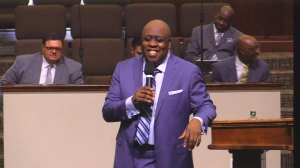 "Pastor Sam Emory 12-10-17am "" Enduring Hardness "" MP3"