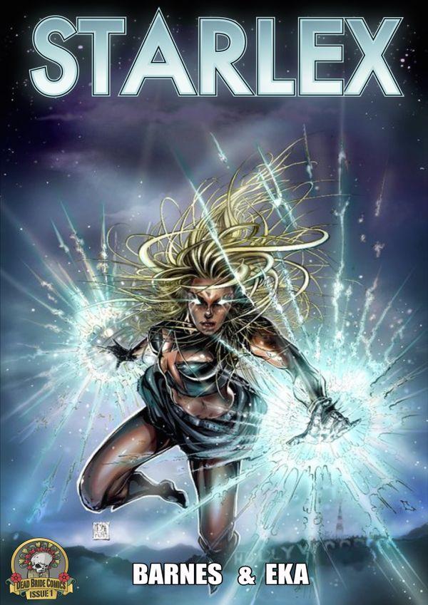 STARLEX: ISSUE 1