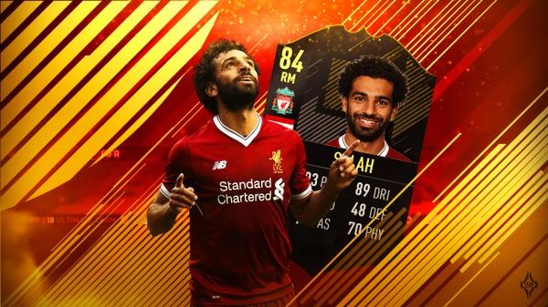 FIFA 18 THUMBNAIL TEMPLATE