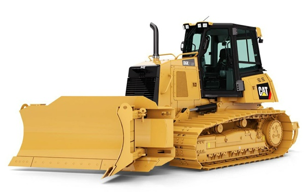 Caterpillar D6K LGP XL Track-Type Tractor Parts Manual Download