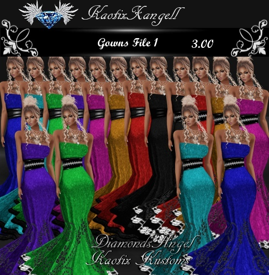 Gowns File 1