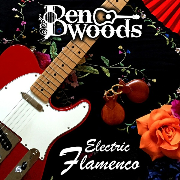 ELECTRIC FLAMENCO -Ben Woods