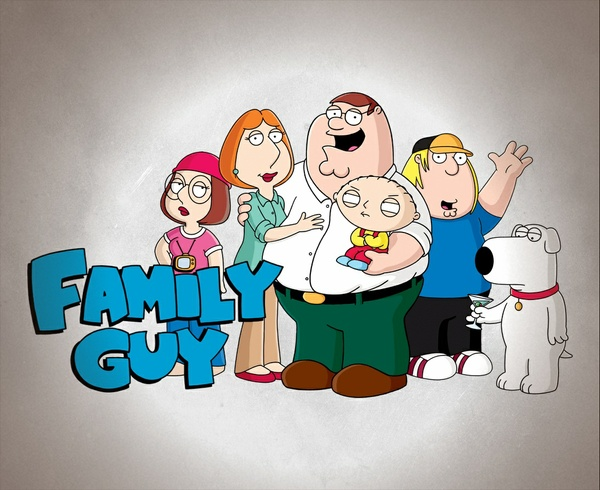 FL Studio Skins Family Guy Graphics Pack