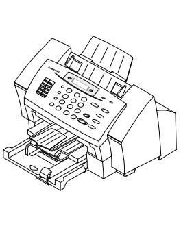 Samsung FACSIMILE SF-4700 Service Repair Manual
