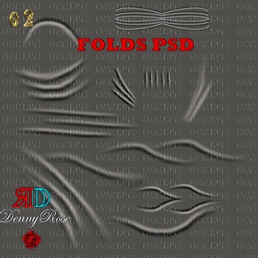 FOLDS 1-2 PSD