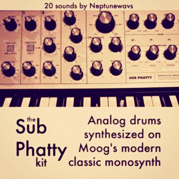 The Sub Phatty Kit