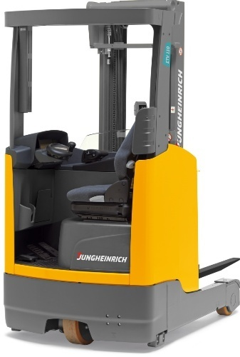 Jungheinrich Reach Truck ETV110, ETV112, ETV114, ETV116 (12.2005-06.2014) Workshop Manual