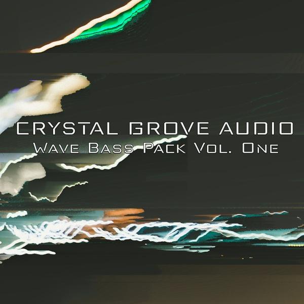 Wave Bass Pack Vol. 1