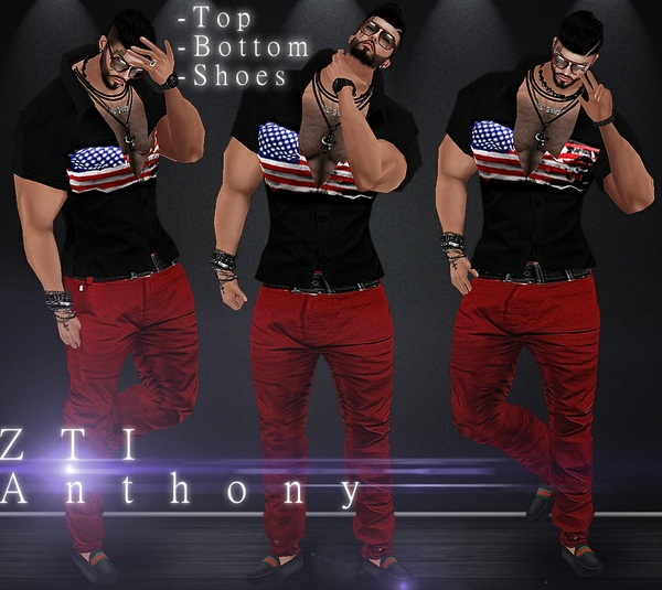 Anthony 227