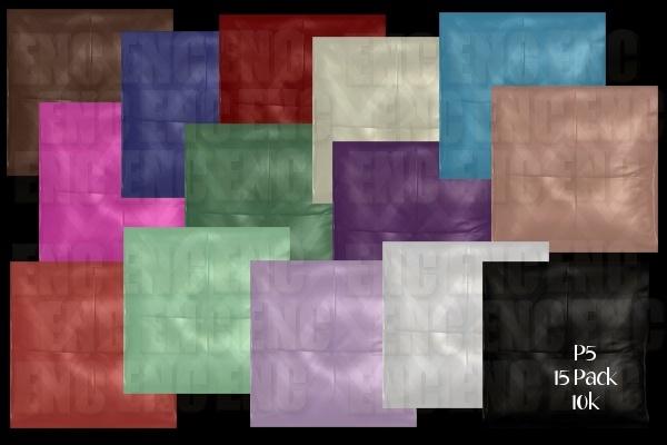 Pillow Pack 5