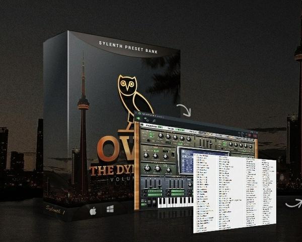 OVO The Dynasty Vol 1